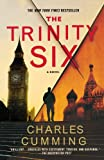 The Trinity Six, Charles Cumming, 1250004624