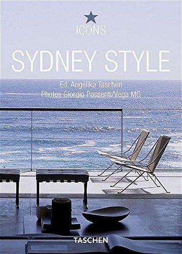 Sydney Style (Icons)