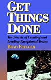 Get Things Done, Brad Fregger, 0971856206