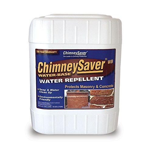 ChimneySaver Water-Base Water Repellent