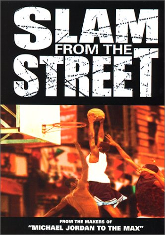 Slam from the Street - The Original Vol. 1