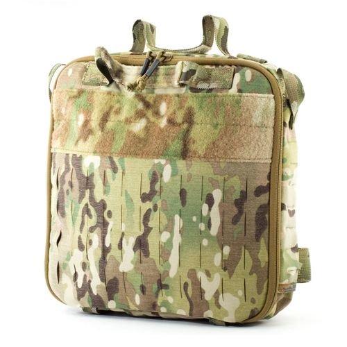Eleven 10 Tems Entry Aid Bag Empty, No Pouches, Multicam - E10-9001-MTC by Eleven 10 (Image #1)