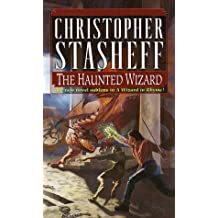 The Haunted Wizard (Wizard in Rhyme, A)