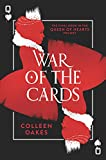 War of the Cards (Queen of Hearts)