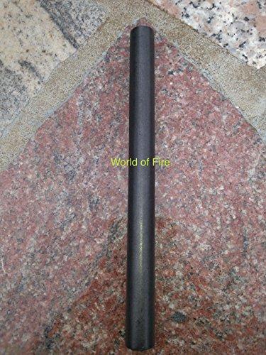 6-inches-long-x-12-inch-diameterGiant-Ferrocerium-Rodferro-Rod-Flint-steelfire-startermischmetal-firesteel