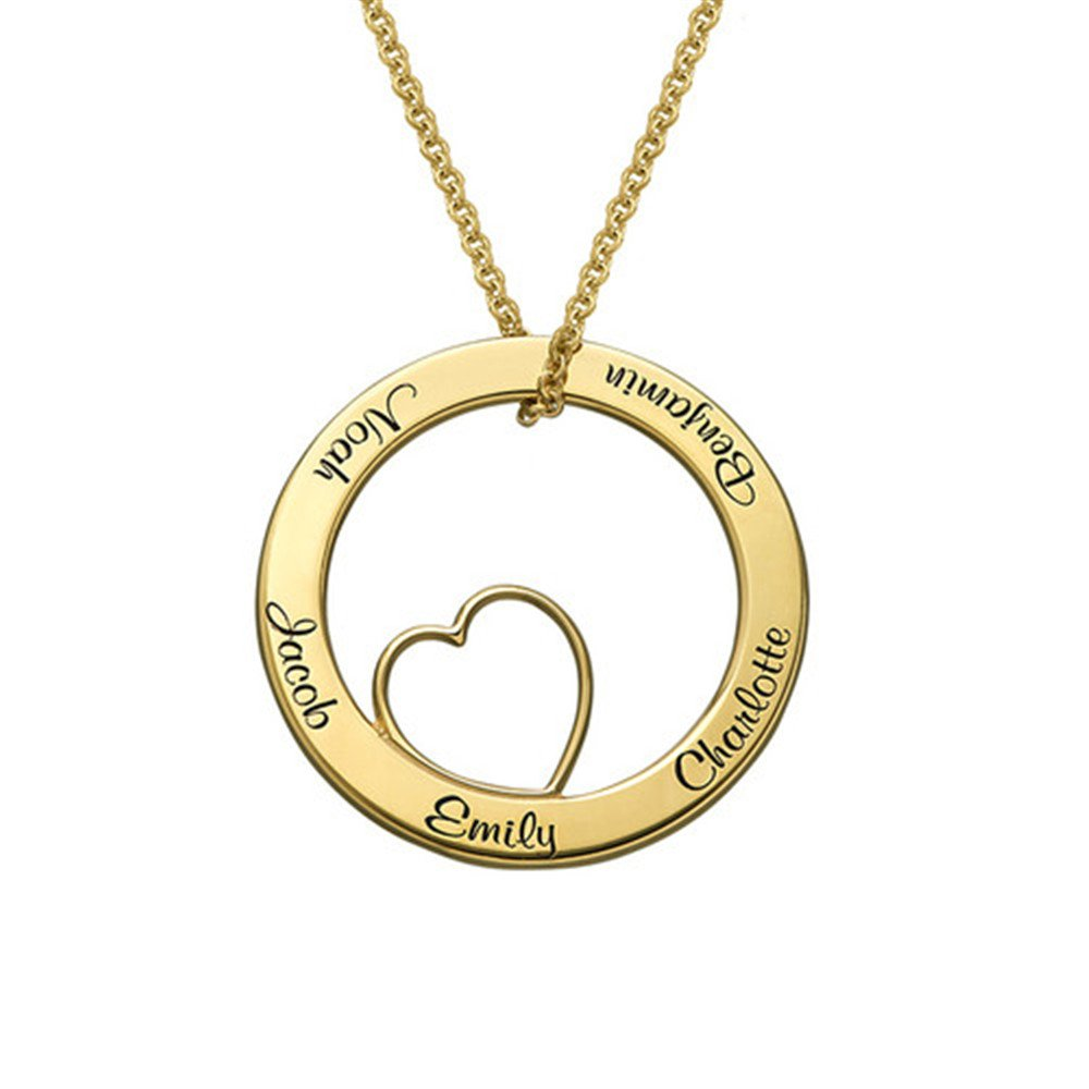 zgshnfgk 2018 personalized custom fashion name necklace