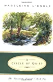 img - for Circle of Quiet (Crosswicks Journal) by Madelaine L'Engle (31-Dec-1998) Paperback book / textbook / text book