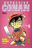 """Afficher """"Detective conan n° 4"""""""