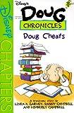 img - for Doug Cheats (Disney's Doug Chronicles, No. 13) book / textbook / text book