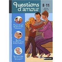 Questions d'amour 8/11ans