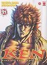 Ken le survivant - Fist of the blue sky, tome 21 par Hara