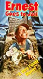 Ernest Goes to Jail [VHS]