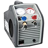 Robinair (RG3) Portable Refrigerant Recovers Machine