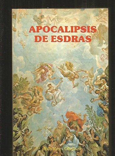 Apocalipsis de Esdras (Spanish Edition) pdf
