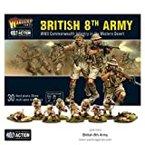 Warlord Games Bolt Action: 8th Army