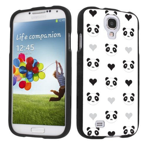 Samsung Galaxy Black Protection Case product image