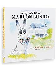 Last Week Tonight with John Oliver Presents A Day in the Life of Marlon Bundo (Better Bundo Book, LGBT Children's Book)