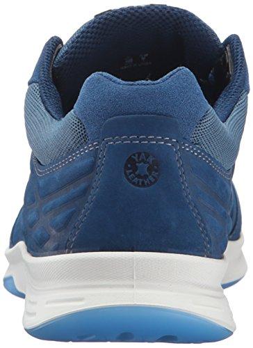 Multisport Blue 2269 Shoes Poseidon ECCO Outdoor Women's Exceed n0pFnWER
