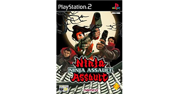 Ninja Assault: Amazon.es: Videojuegos