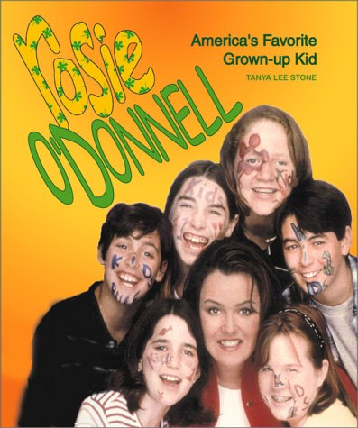 Download Rosie O'Donnell:America'S Fav (Gateway Biography) ebook