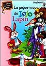 Le pique-nique de Jojo Lapin par Blyton