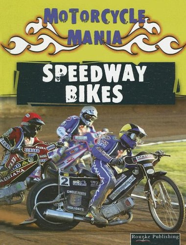 Speedway Bikes (Motorcycle Mania)
