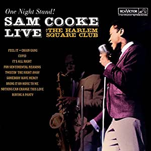 One Night Stand: Live At Harlem Square [LP]