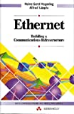 img - for Ethernet: Building a Communications Infrastructure (Data Communications and Networks) book / textbook / text book