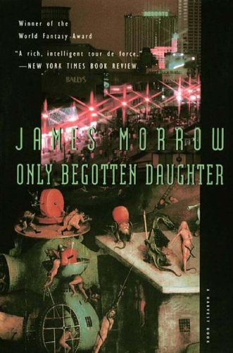 Download Only Begotten Daughter ebook