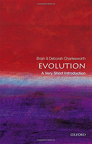 Evolution: A Very Short Introduction (Very Short Introductions, Band 100)