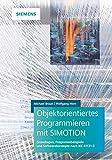 img - for Objektorientiertes Programmieren mit Simotion: Grundlagen, Programmbeispiele und Softwarekonzeptenach IEC 61131-3 (German Edition) book / textbook / text book