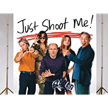 Just Shoot Me! Season 2