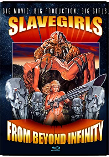 Slave Girls From Beyond Infinity Remastered