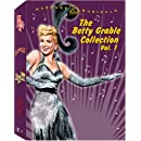 The Betty Grable Collection, Vol. 1 (My Blue Heaven / The Dolly Sisters / Moon Over Miami / Down Argentine Way)