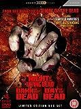 Romero's Dead Trilogy [DVD]