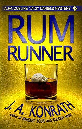 Jack Rum - 1