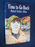 img - for Time to Go Back book / textbook / text book