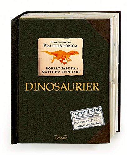 Dinosaurier: Sachthemen