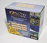 Genuine EastPenn Deka ETX20L PowerSport Battery, Made in USA