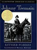 Johnny Tremain, Esther Forbes, 0786270667