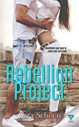 Rebellion Project (R is for Rebellion Book 1)