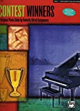 img - for Contest Winners 11 Original Piano Solos by Favorite Alfred Composers (Contest Winners, Volume 3) book / textbook / text book