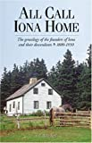 All Call Iona Home, S. R. MacNeil, 0887806295