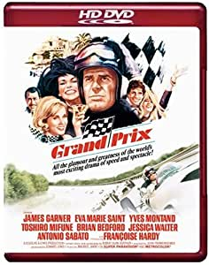 Grand Prix [HD DVD]
