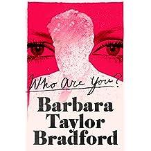Who Are You? (Kindle Single)