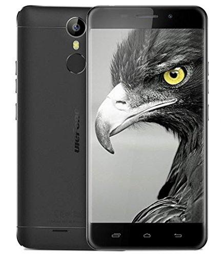 10 opinioni per Ulefone Metallo- Android 6.0 Corning Gorilla 3 schermo 5.0 pollici 4G smartphone