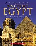 The Cultural Atlas of Ancient Egypt (Cultural Atlas Series)