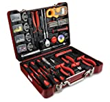 Bovidix 380413902 Insulated Electrician's Hand Tool Set