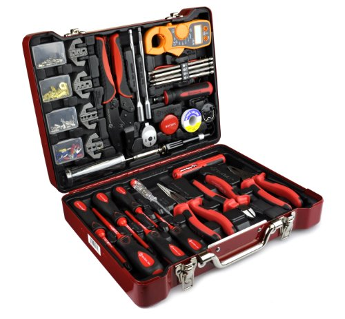 insulated tool set - 8