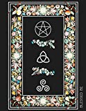 Blessed Be: Pentacle Monthly And Weekly Schedule
